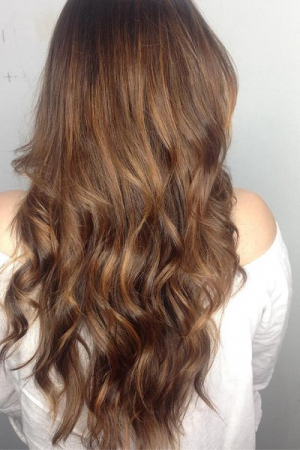 balayage, michelle marshall hairdressers, cardiff