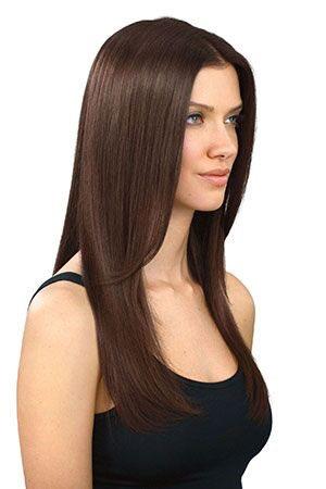 Brunette Hair Colourat Michelle Marshall Hair Salon in Cardiff