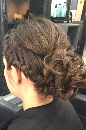 Expert Hair Cuts & Styles at Michelle Marshall Hair Salon in Cardiff