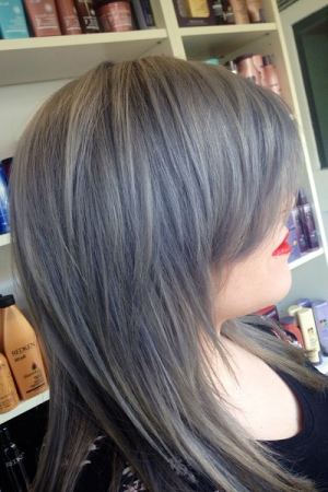 Hair Colour at Michelle Marshall Hair Salon in Cardiff