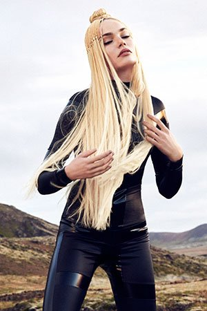 HAIR EXTENSIONS AT MICHELLE MARSHALL HAIR SALON IN CARDIFF