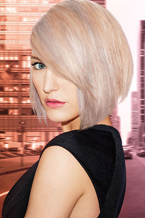 Haircuts and Styles at Michelle Marshall Rhiwbina Cardiff