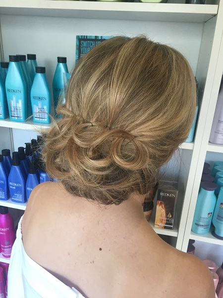 50s style hair wedding hair cardiff wedding hair cardiff wedding hair 9957
