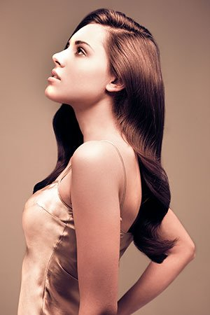 KerasStraight Hair Smoothing Treatment Offer Michelle Marshall Hairdressers Cardiff