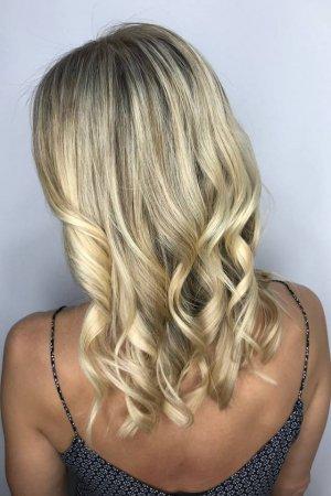 wavy-curls-at-Cardiff-Hair-Salon