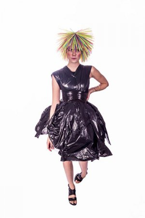 Recycle at Michelle Marshall Hair Salon in Cardiff