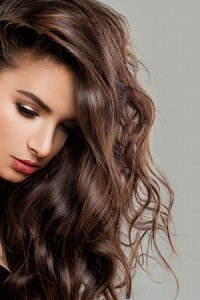 Curly Prom HairStyles at Michelle Marshall Top Cardiff Hair salon