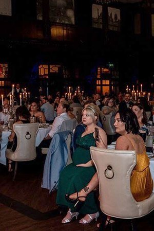 Michelle Marshall Salons in Cardiff Named Best Five Star Salon in Wales at the Welsh Beauty Awards 2019